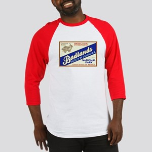 Badlands (Rabbit) Baseball Jersey