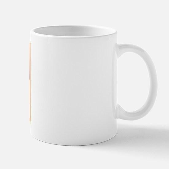 Shenandoah (Woodpecker) Mug