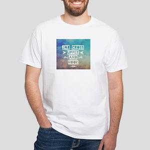 Jab Cross Upper Hook T-Shirt