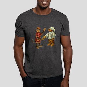 MONKEY & BEAR Dark T-Shirt