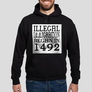 1492 Sweatshirt