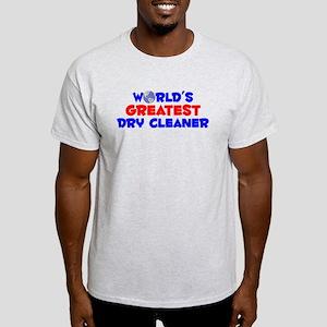 World's Greatest Dry C.. (A) Light T-Shirt