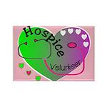 Nursing Assistant Rectangle Magnet (10 pack)