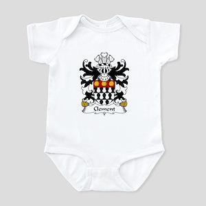 Clement (of Cardiganshire) Infant Bodysuit