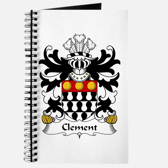 Clement (of Cardiganshire) Journal