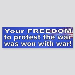 Your Freedom to Protest 1