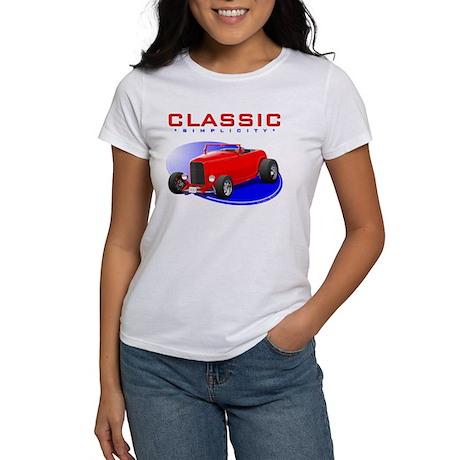 Classic Hot Rod Women's T-Shirt