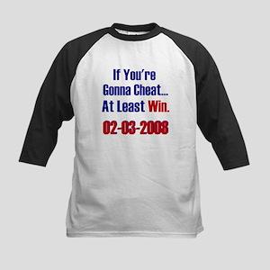 Cheaters Kids Baseball Jersey