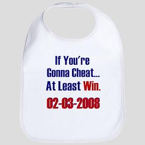 Cheaters Bib