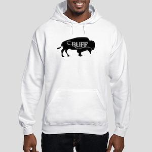 BUFF Hooded Sweatshirt
