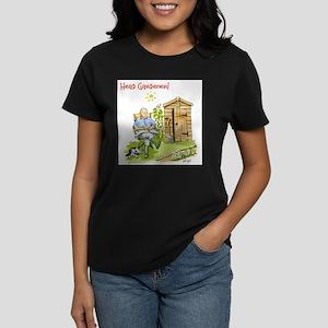 Head Gardener! T-Shirt