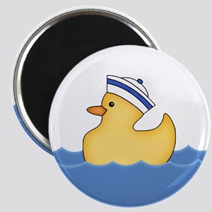 Ducky Boy (bg) Magnet
