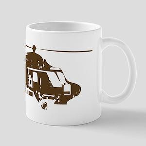 COPTER Mug