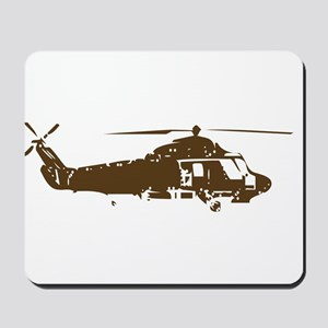 COPTER Mousepad