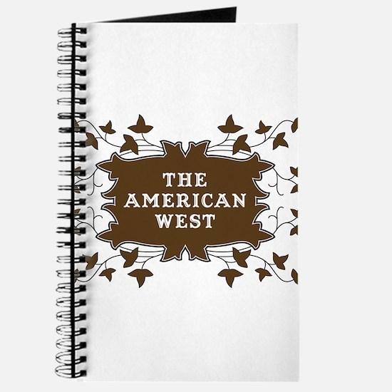 AMERICAN WEST Journal