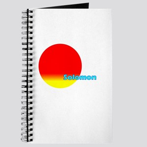 Solomon Journal