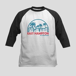 Summer East Hampton- New York Baseball Jersey