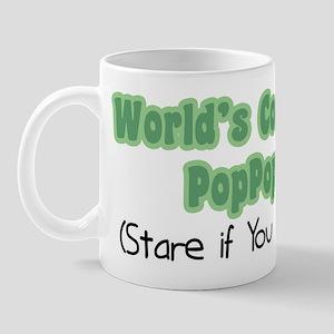 World's Coolest PopPop Mug