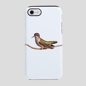 Hummingbird iPhone 8/7 Tough Case