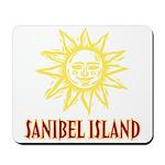 Sanibel Sol - Mousepad