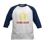 Sanibel Sol - Kids Baseball Jersey