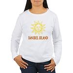 Sanibel Sol - Women's Long Sleeve T-Shirt