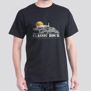 Classic Rock Dark T-Shirt