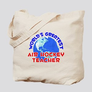 World's Greatest Air H.. (E) Tote Bag