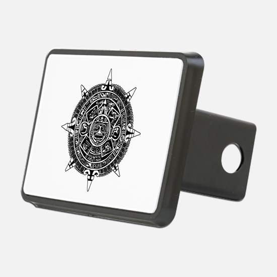 Aztec Hitch Cover