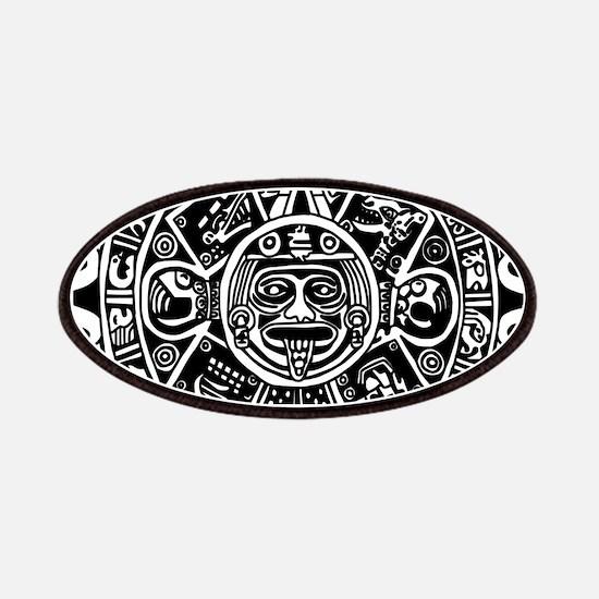 Aztec Patch