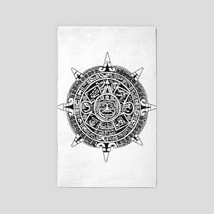 Aztec Area Rug