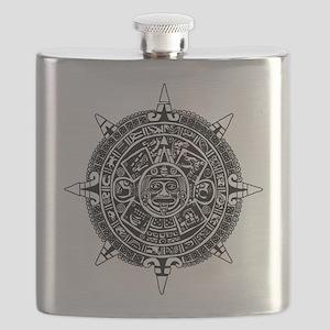 Aztec Flask