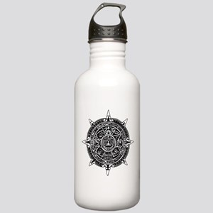 Aztec Water Bottle
