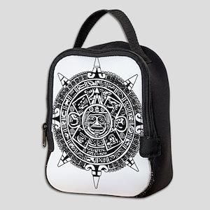 Aztec Neoprene Lunch Bag