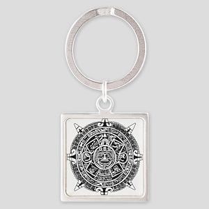 Aztec Keychains