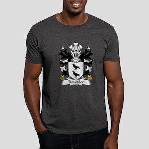 Bowdler (of Brompton, Montgomeryshire) Dark T-Shir