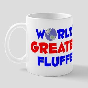 World's Greatest Fluffer (A) Mug