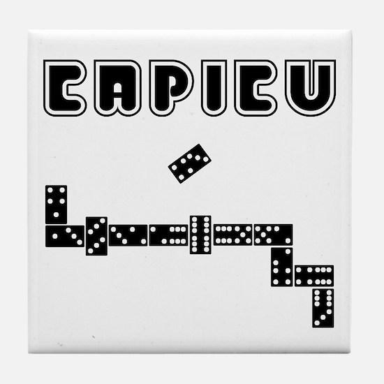 Capicu Tile Coaster
