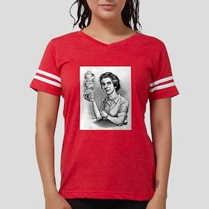 itish chemist - Women's Cap Sleeve T-Shirt