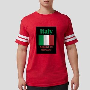 Schiavi Di Abruzzo Italy T-Shirt