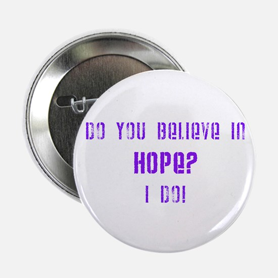 "My Hope 2.25"" Button"