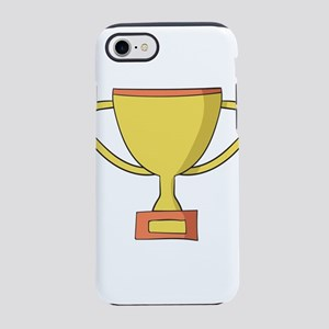 cup iPhone 8/7 Tough Case