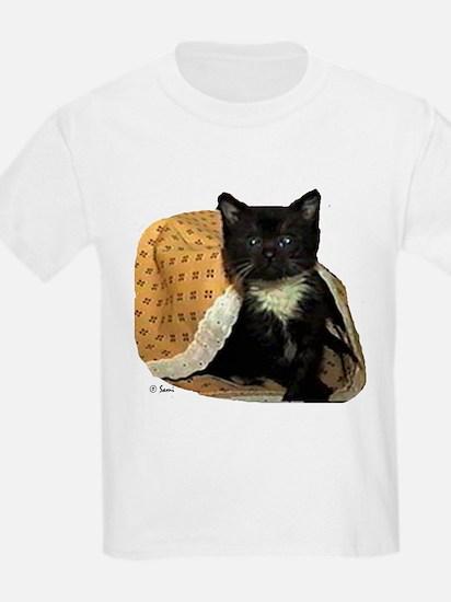Kitty McDuff Kids T-Shirt