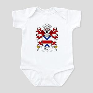 Bach (AP GWAITHFOED) Infant Bodysuit