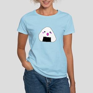 Gasp Onigiri Women's Light T-Shirt
