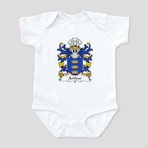 Arthur II (ab uthr pendragon-King Arthur) Infant B