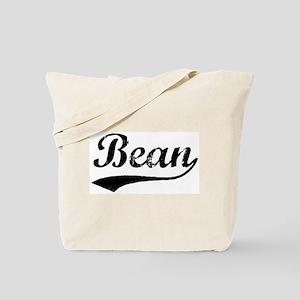 Bean (vintage) Tote Bag