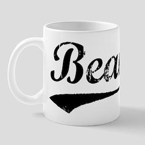 Bean (vintage) Mug