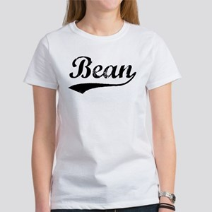 Bean (vintage) Women's T-Shirt