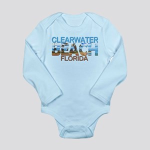 Summer clearwater- florida Body Suit